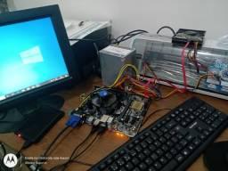 Kit DDR4 PRONTO PRA USAR