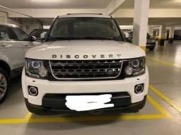 Land Rover Discorevy4 Grafite Black Edition 2016