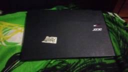 Vendo notebook Acer Aspire E5-573-54ZV