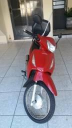 Honda Biz 125 ES 2008 - 2008