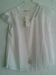 Lotinho com duas camisas G