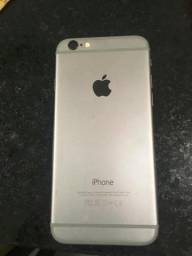 Iphone 6 64 Gb Cinza Space