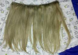 Tela de cabelo 100%humano