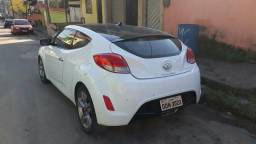 Veloster 2013 completo skywindow - 2013
