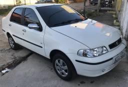 Siena 2002 1.0 Raridade - 2002