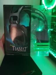 Fone gamer headset Razer Tiamat 2.2