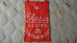 Camiseta Nike Chasin' - tam. G