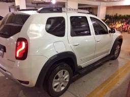 Renault Duster 2.0 aut. top - 2016
