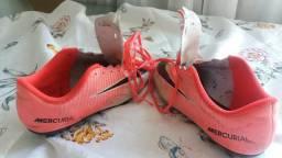 Chuteira Nike Mercurial 35