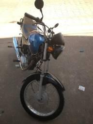 Vendo cg 150 - 2005