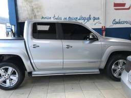 Vw - Volkswagen Amarok manual 4x4 - 2013