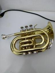 Trompete pocket Junkle