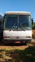 Onibus O 371 1990 Trucado - 1990