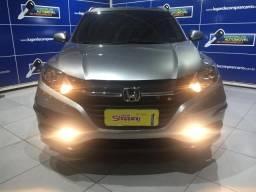 HONDA HR-V 2015/2016 1.8 16V FLEX EXL 4P AUTOMÁTICO - 2016