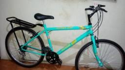 Bicicleta aro 26 Condor 18 marchas NOVA