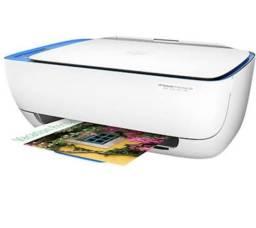 Impressora multifuncional HP 3636