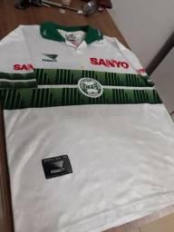 Camisa Coritiba Original 1997