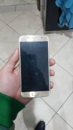Vendo galaxy s7 ou troco por iPhone ou iPad