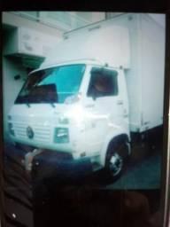 Vendo vw 3/4 8 150 work - 2001