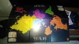 Jogo WAR Grow edição litada