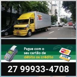 Mudanças para todo o Brasil 27 99933-4708