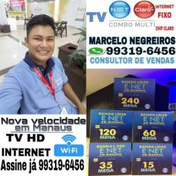 Tv e internet ! 993196456