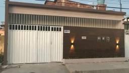 Alugo Casa EM Garapú - 2 Quartos - 1º Morador - Recem Construida