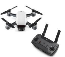Drone Dji Spark Fly More Full HD de 12MP + Bateria