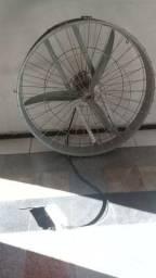 Ventilador Industrial 1 Metro Suspenso Bivolt