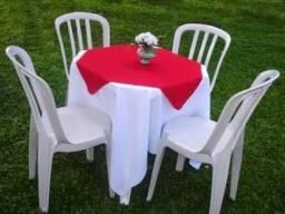 Aluga - se mesas