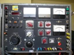 Caixa para calibração de relés Triel TR-510