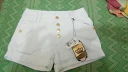 Short branco 996277205
