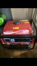Gerador gasolina 4t
