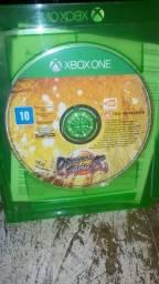 Vendo um jogo de Xbox One novinho