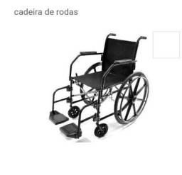 Cadeira de Rodas(preciso)