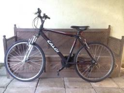 Bike Bicicleta Caloi 24M Aro 26 Aluminium Sport