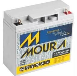 Bateria Moura 12 Volts 18amp JET-SKY