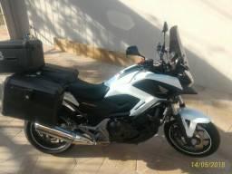 Moto Honda nc750x - 2016