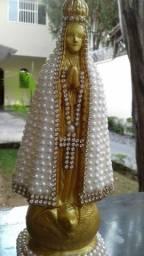 Nossa Senhora Aparecida - 20cm