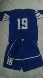 Jogo de uniforme
