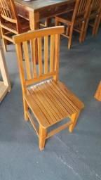 Cadeiras Peroba Rosa