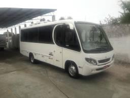 Micro ônibus Piá Rodoviario - 2002