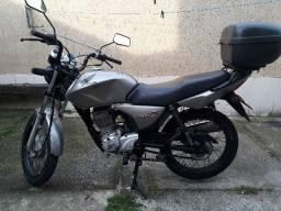 Honda Cg - 2008