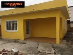 Casa locação em Eugênio de Melo