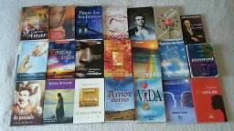 Livros Diversos Títulos, 97 no total. Oportunidade