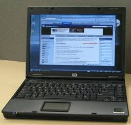Notebook HP Dual Core