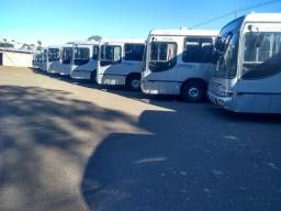 Vende-se 14 ônibus urbanos de 02 a 10 de 33.000 até 95.000 - 2010