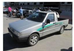 Fiat Fiorino faco negócio em Saveiro Parati Pampa