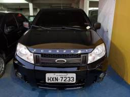 FORD ECOSPORT 2007/2008 1.6 XLS 8V FLEX 4P MANUAL - 2008