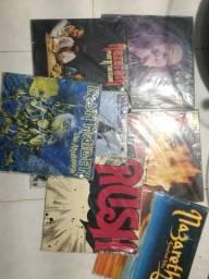 LPs de vinil
